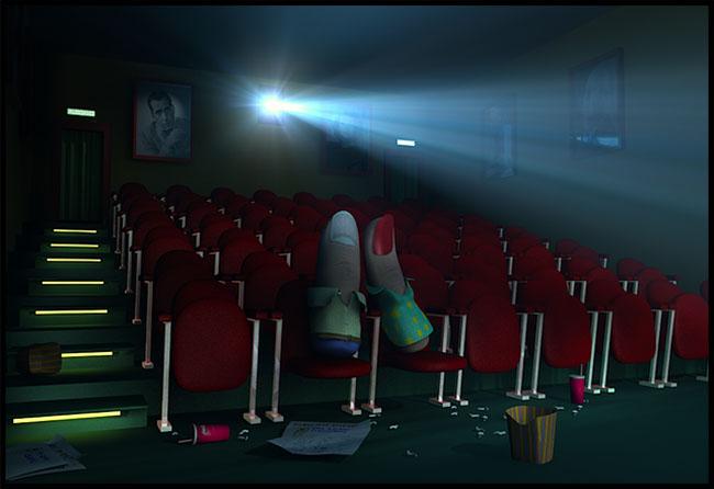 Genre Cinema