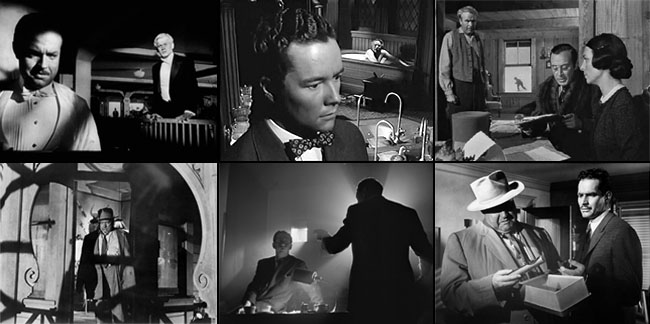Orson Welles Movies