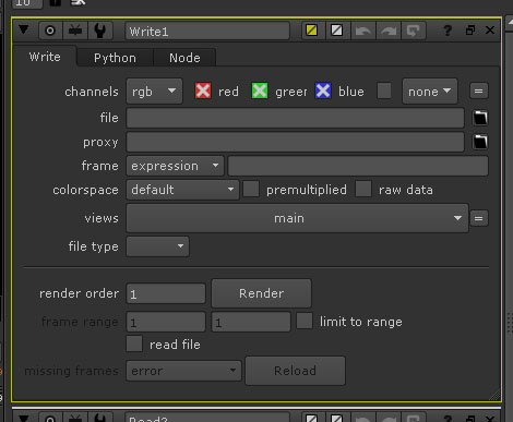 The Foundry Nuke Crash Course for Beginners (Part Three): Export Workflow