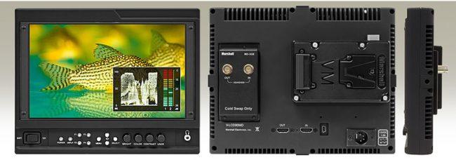 Marshall V LCD90MD