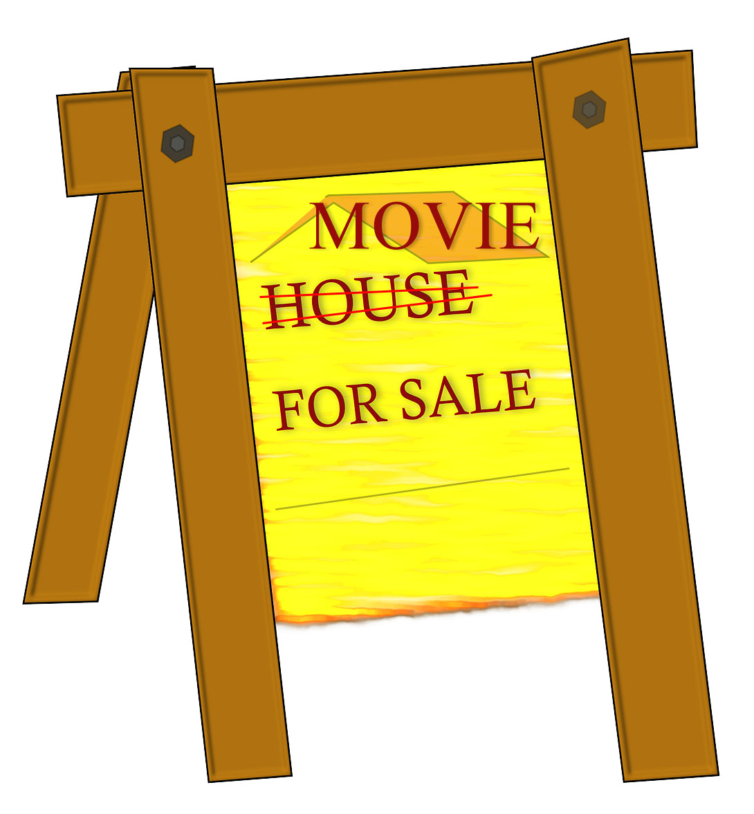 movie for sale
