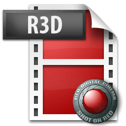 How to Work with Redcode RAW R3D Footage