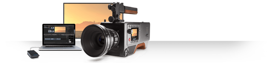 An Overview of the Aja CION – 4K at 120 fps