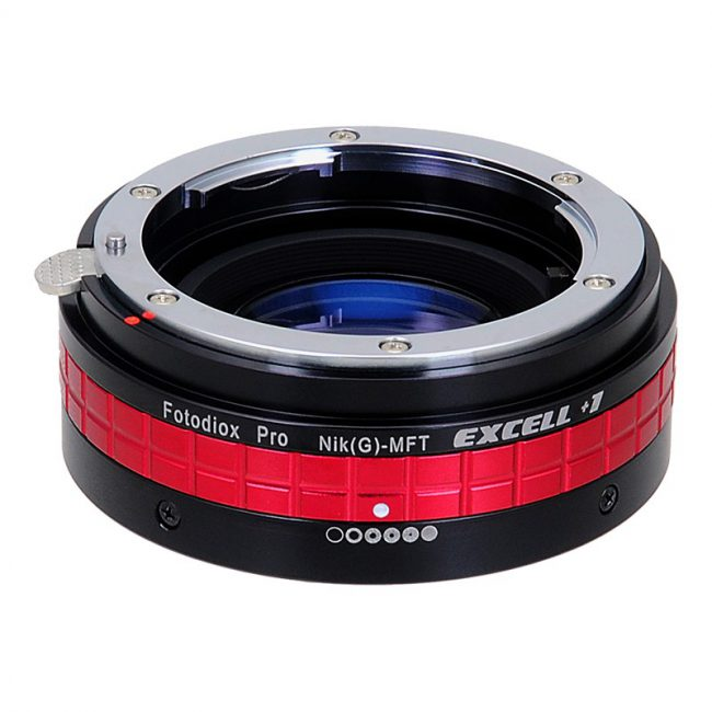 Fotodiox Excell +1