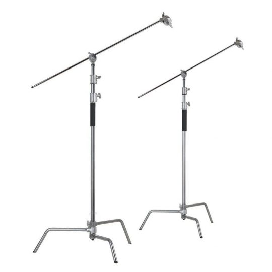 The Anatomy of a Light Stand (Part One)