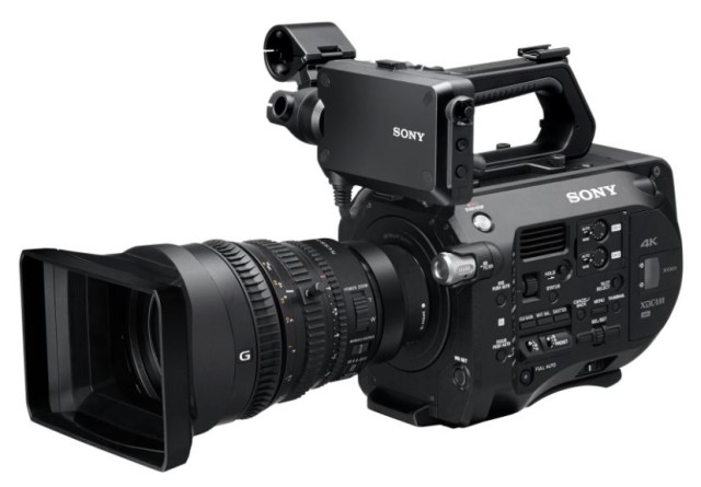 My Thoughts on the New Cameras Announced at IBC and Photokina 2014