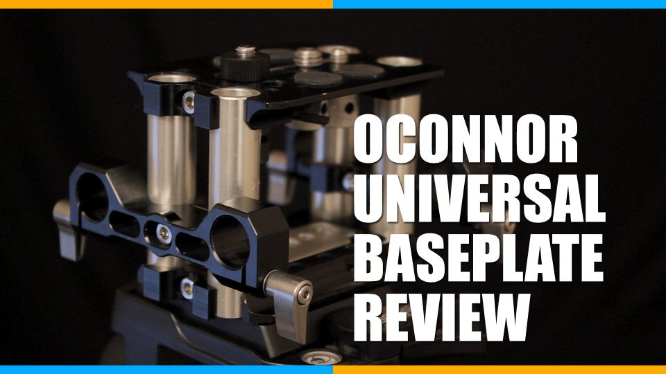 OConnor Universal Baseplate Review: The Best Baseplate in the World?