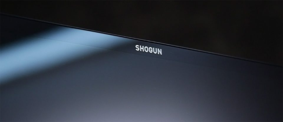 ShogunHero