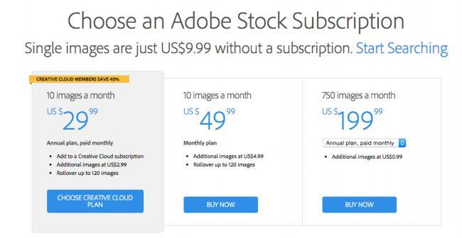 AdobeStockPlans