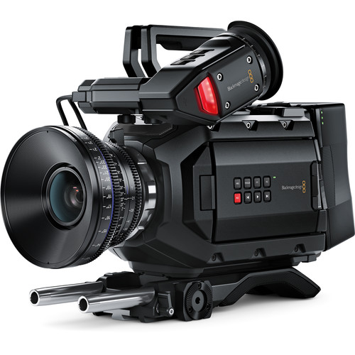 Best Cinematic 4K Documentary Camera under $10,000? A Fun Comparison between the Blackmagic Design URSA Mini 4.6K, Sony FS7, JVC GY-LS300, Panasonic DVX200, Aja CION and Sony PXW-Z100 (Part One)