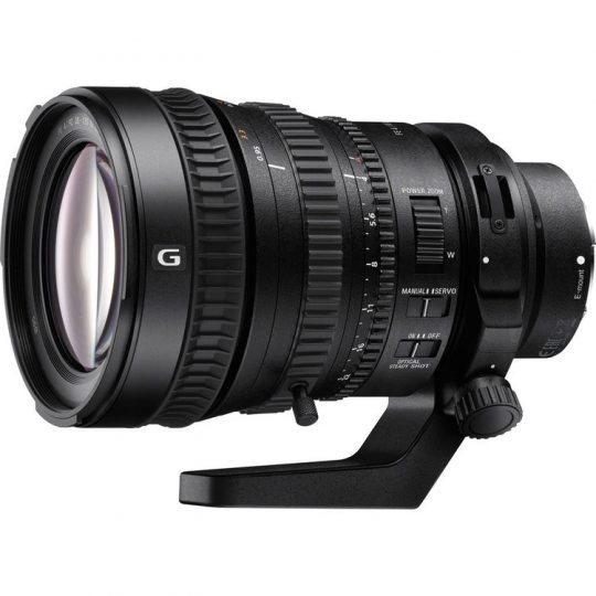 Sony a7R II 4K Preliminary Guide: Cine and Zoom Lenses