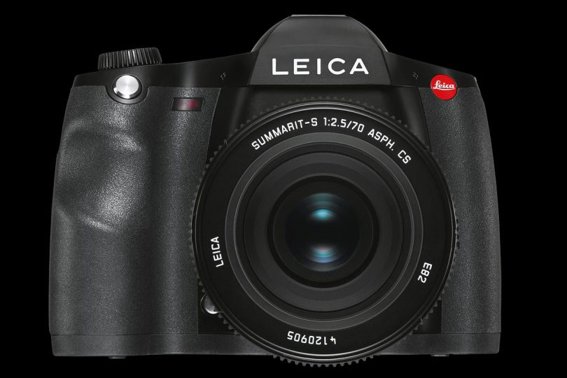 Leica's new 4K shooting medium format camera ready to ship worldwide