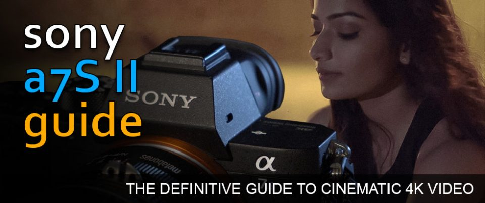 Sony a7S II Guide