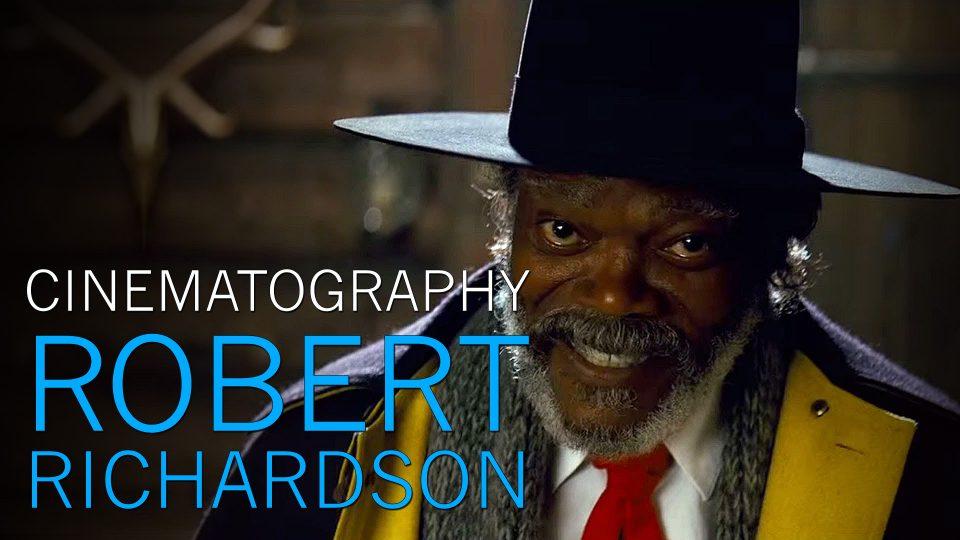 Understanding the Cinematography of Robert Richardson