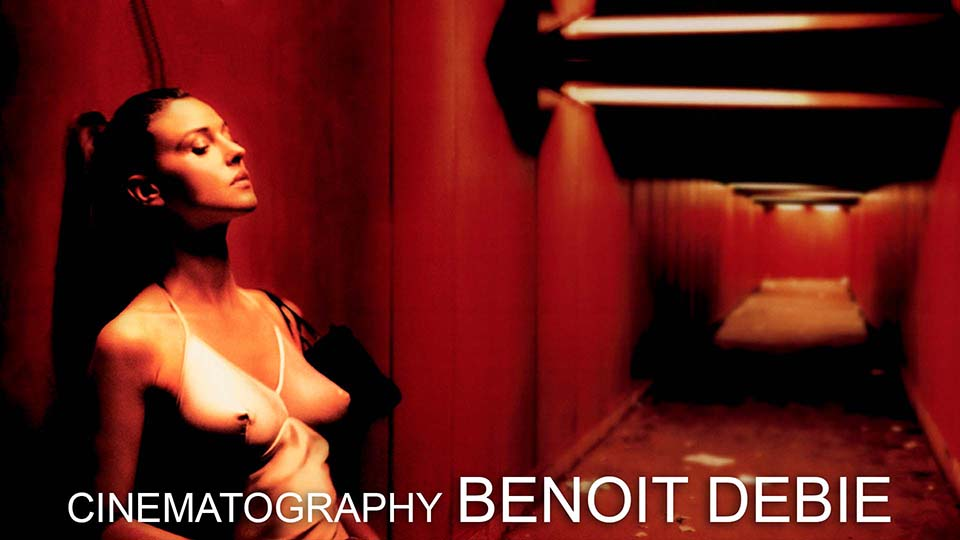 Understanding the Cinematography of Benoit Debie