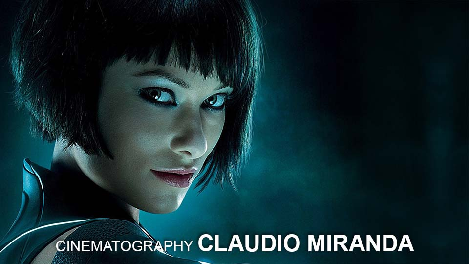 Understanding the Cinematography of Claudio Miranda