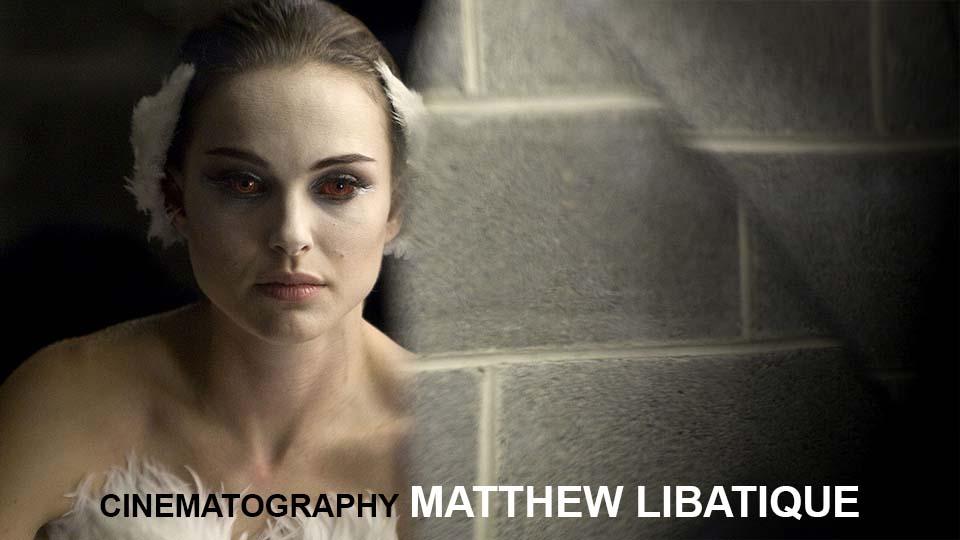Understanding the Cinematography of Matthew Libatique