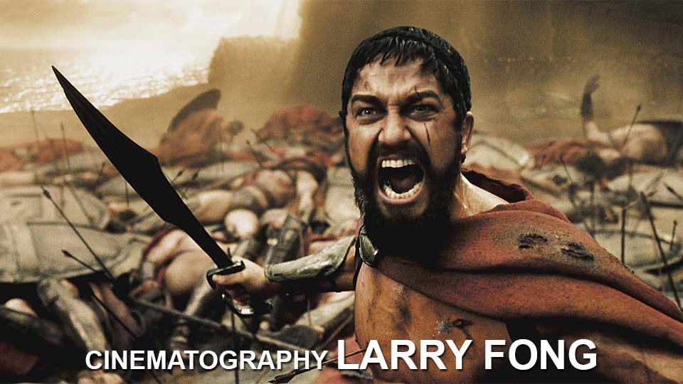 Understanding the Cinematography of Larry Fong