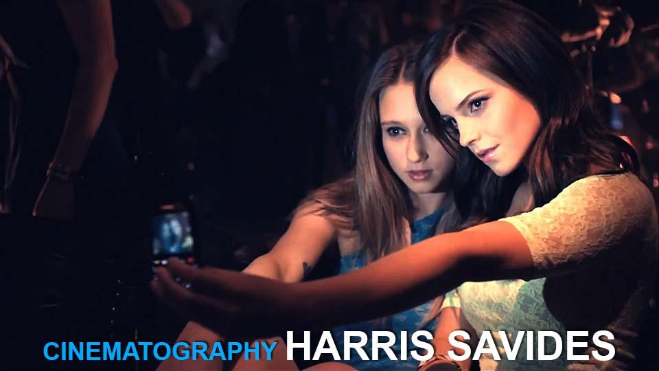 Understanding the Cinematography of Harris Savides