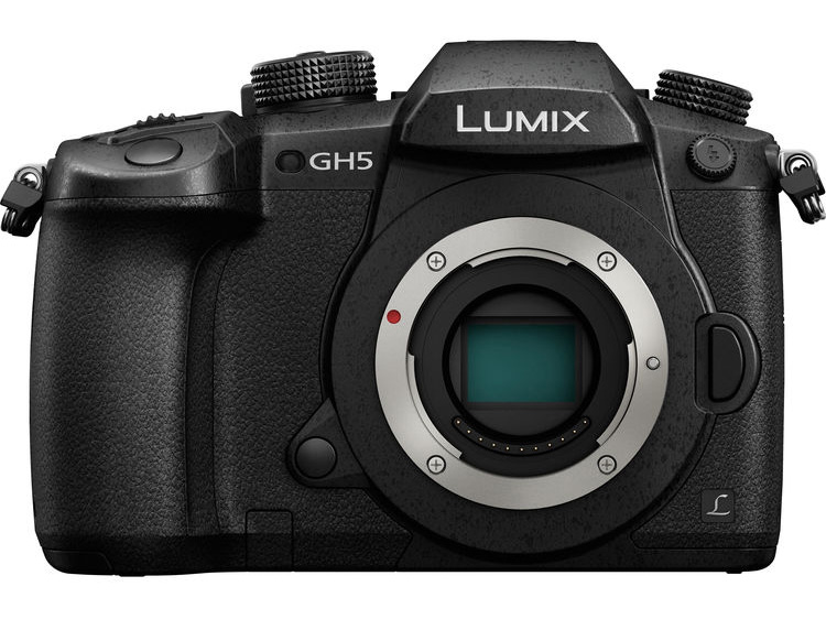 Important Differences between the Panasonic GH5, Sony a7S II and Sony a7R II