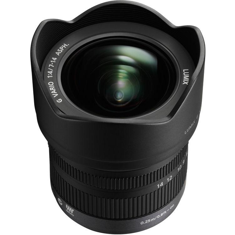 The Best Native Lenses for the Panasonic GH5