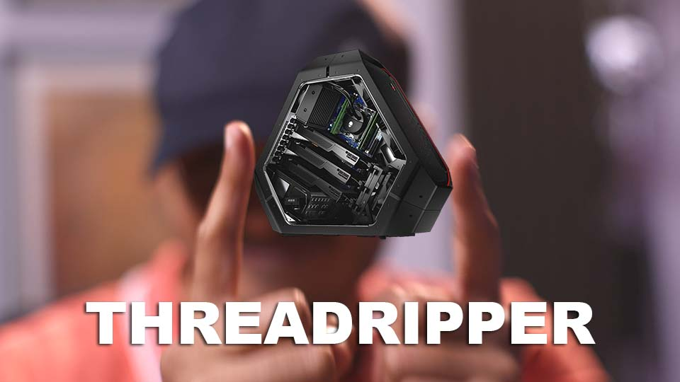 AMD Threadripper vs Ryzen vs Intel i9: Which is the Best CPU for DaVinci Resolve?
