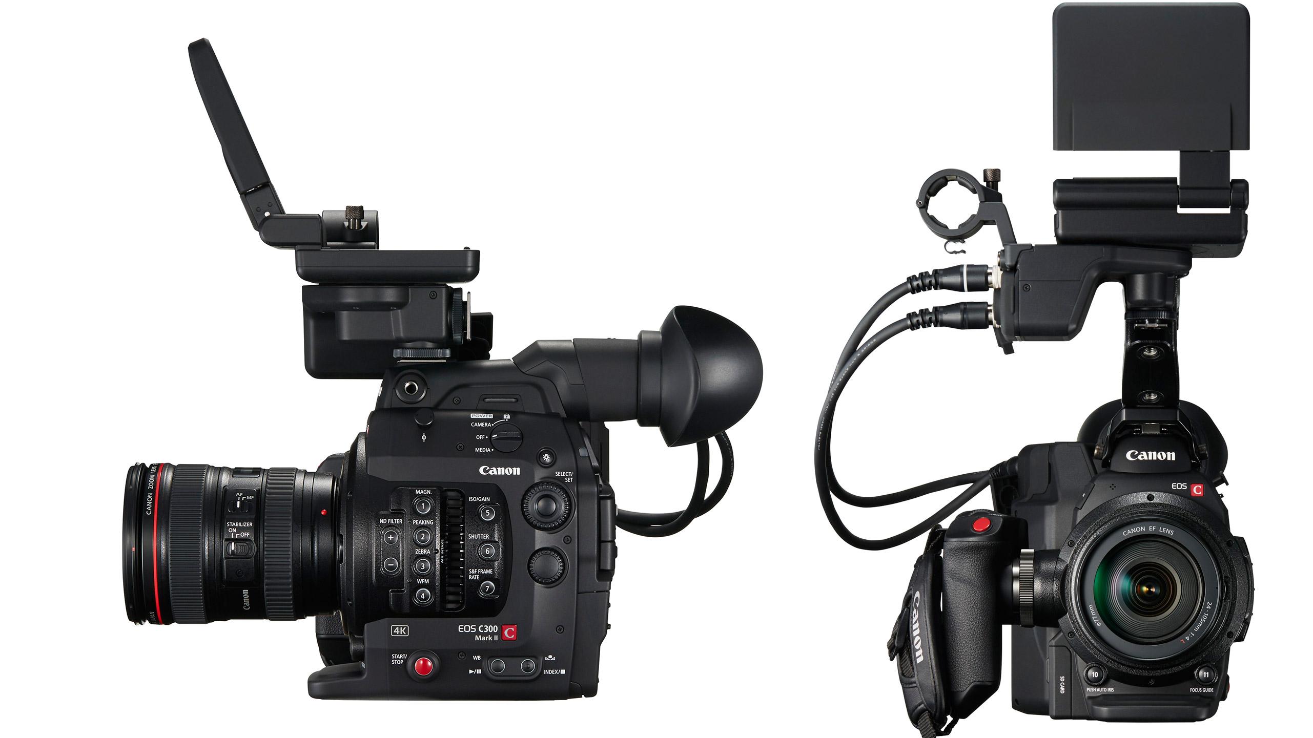 Best 4K Cinema Camera under $10,000? Blackmagic URSA Mini