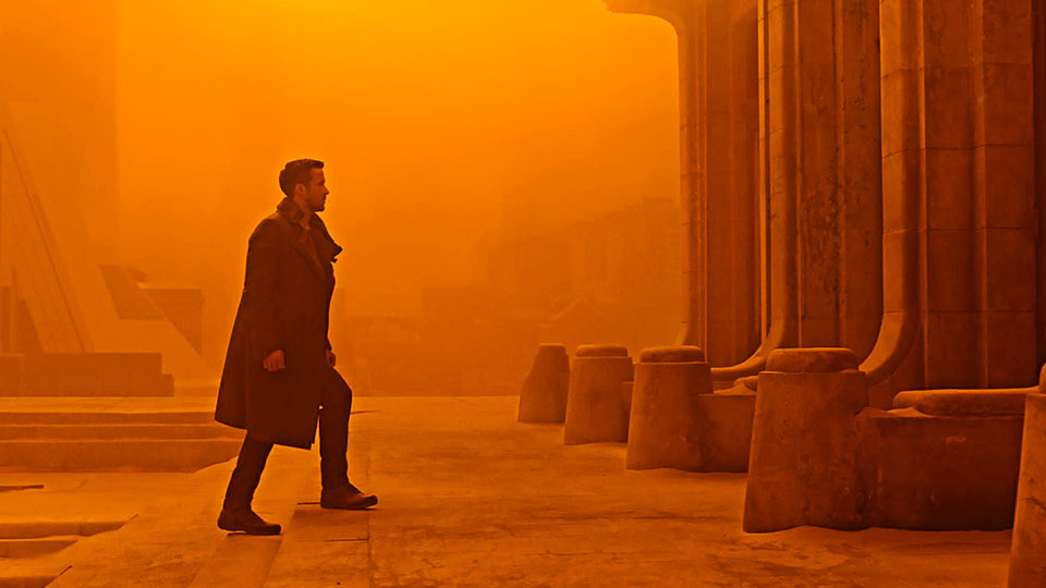 The Filmmaking and Cinematography Techniques of Blade Runner 2049