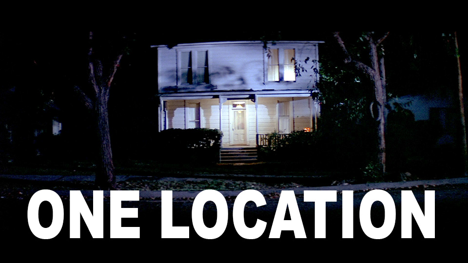 John Carpenter: How to Master Single Location Filmmaking