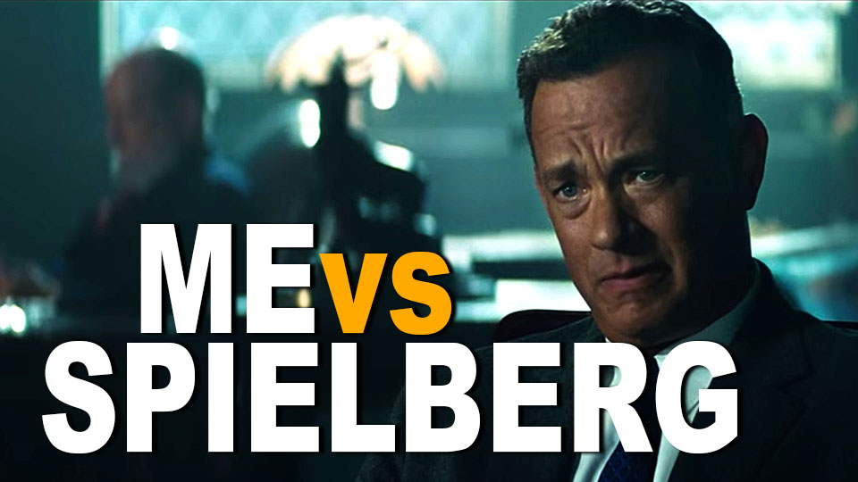 Me vs Spielberg: Shot vs Shot Comparison of Bridge of Spies