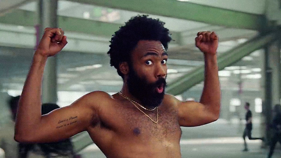 "Camera Angles and Movement: ""This is America"" by Childish Gambino"