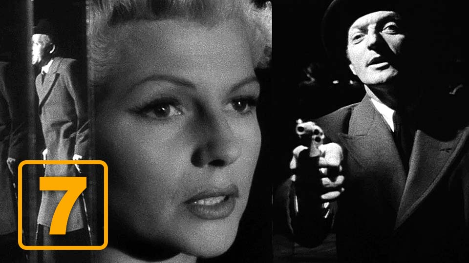 Orson Welles | The 7 Secrets of Cinematic Composition