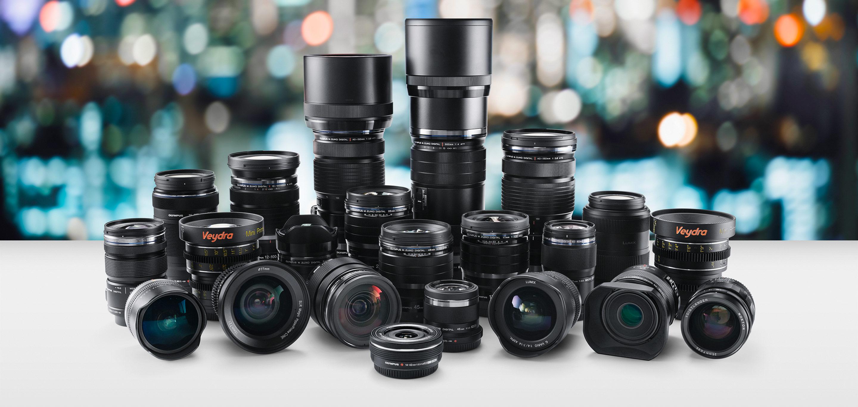 The Best Lenses for the Blackmagic Pocket Cinema Camera 4K