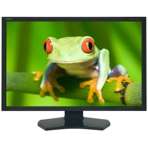 NEC Wide gamut display monitor