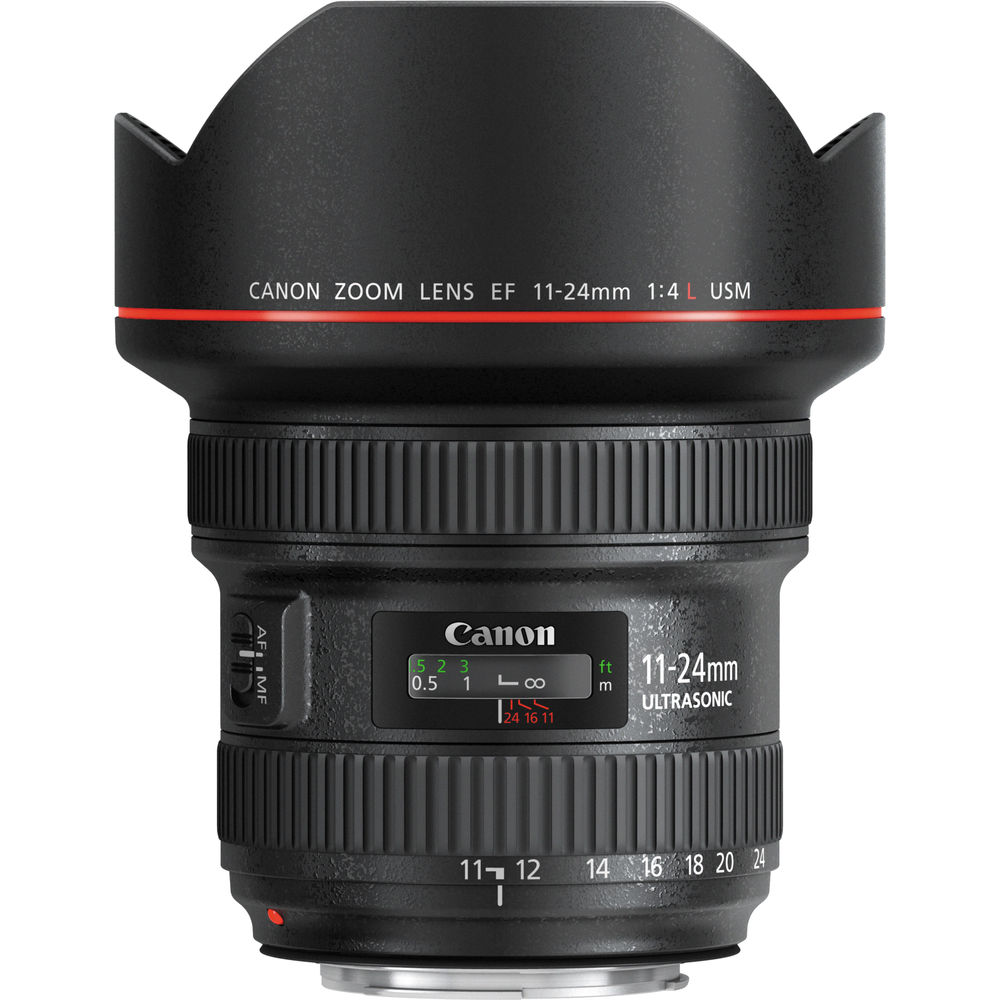 What Are The Best Budget Wide Angle Lenses For Canon